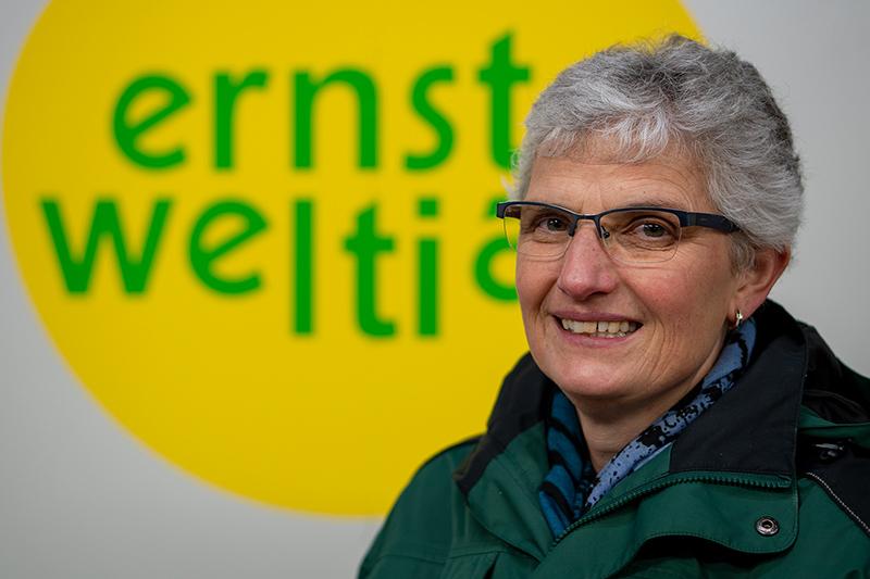 Elisabeth Würsch