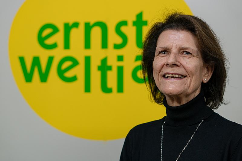 Katharina Demuth
